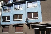 Borbeck: Gepflegte 3,5-Raum-Wohnung in zentraler Lage!
