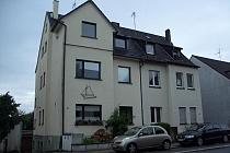 Sehr schöne 2,5-Zimmer-Erdgeschosswohnung in sehr guter und ruhiger Lage im Stadtte Essen -Stadtwald