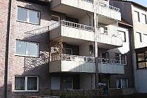 Großzügige 3,5-Raum-Wohnung mitten in GE-Buer MIT BALKON - PROVISIONSFREI