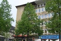 Renovierte 2,5-Zimmer-Wohnung im Herzen der Gelsenkirchener Altstadt - PROVISIONSFREI