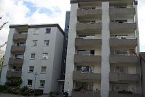 Gemütliche 1,5-Zimmer-Wohnung in Buer unweit des Lohmühlenparks