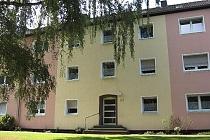 Vollständig renovierte 3,5-Zimmer-Wohnung MIT BALKON in Herne:  PROVISIONSFREI!