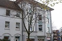 Großzügige 2,5-Zimmer-Wohnung im Herzen von Buer-Mitte - MIT BALKON