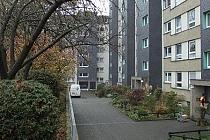 Wohnen über den Dächern von Essen!  Großzügige 3,5-Zimmer-Wohnung mit tollem Blick über das Ruhrtal