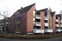 Perfekt für die Familie mit Kind: Charmante, effizient aufgeteilte 3,5 - Raum - Wohnung in Ückendorf