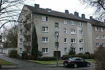Gut geschnittene 2,5-Raum-Wohnung in Essen-Kray MIT BALKON