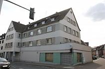 Sehr gepflegte 2,5-Raum - Dachgeschosswohnung mit großem Badezimmer in Gelsenkirchen-Ückendorf