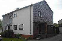 Schaffrath: Gut ausgestattete, gedämmte Doppelhaushälfte in familienfreundlicher, ruhiger Wohnlage