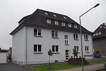 Sehr schöne 3,5-Zimmer-Wohnung in ruhiger Lage mit traumhaftem Gemeinschaftsgarten - PROVISIONSFREI