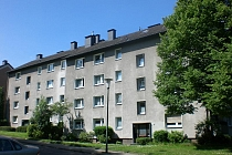 Renovierte 2,5-Raum-Wohnung in Essen-Kray MIT BALKON