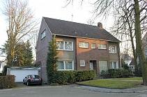 Perfekt für Ihre Familie: Freistehendes Einfamilienhaus mit tollem Garten in ruhiger Lage von Buer!