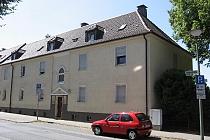 Vollständig renovierte 2,5-Zimmer-Erdgeschosswohnung in sehr guter Lage von Buer-Mitte