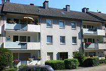 Gemütliche 1,5-Raum-Wohnung in grüner Lage!