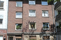 Verkauft! Bestlage von Buer: Gepflegtes Vierfamilienhaus am Rand der Innenstadt