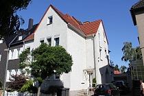 Exklusive 4,5-Raum-Maisonnette-Wohnung mit Balkon und eigenem Eingang in traumhafter Lage von Buer