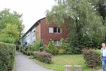Ruhige Wohnlage in Erle: Exzellent geschnittene 4,5-Zimmer Wohnung mit Balkon, Garten, Garage