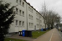 2,5-Raum-Wohnung in Gladbeck-Butendorf mit effizienter Aufteilung - PROVISIONSFREI