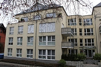 Barrierefrei mit großem Balkon: Hochklassige, neuwertige 2,5-Zimmer in exzellenter Lage von Velbert