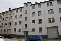 Gepflegte 2,5-Zimmer Wohnung in GE-Schalke mit gutem Schnitt.