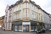 Großzügiges Eckladenlokal mit großer Schaufensterfront in Gelsenkirchen Ückendorf - PROVISIONSFREI