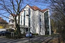 BUER-MITTE: Hochwertige und elegante Büroetage mit 133 m² Fläche in repräsentativem Gebäude