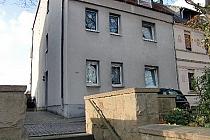 BUER - MITTE: Charmante, aufwändig gestaltete, moderne Eigentumswohnung mit Balkon zum Wohlfühlen