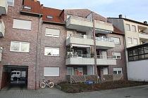 Gut aufgeteilte, charmante 3,5 Raum -  Erdgeschosswohnung mit großer Terrasse mitten in Buer