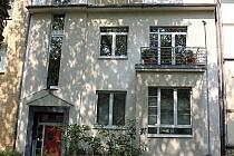 Bestlage in Düsseldorf: Hochklassig ausgestattete Stadtvilla am Zoopark