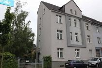 Außergewöhliche Dachwohnung mit ausgebautem Spitzboden und großer Dachterrasse in tollem Zustand