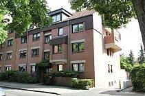 Herausragende Wohnqualität: Maisonette-Wohnung mit 3 Balkonen in erstklassiger Lage von Buer