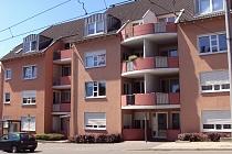 BALKON! GÄSTE-WC! TOP- Zustand! Großzügige 3,5-Raum-Wohnung in zentraler LAGE!