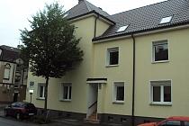 Buer-Mitte: Sanierte 2,5-Zimmer Wohnung in Buerscher Toplage mit zusätzlicher Mansarde