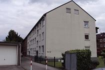 Sehr gepflegte 2,5-Zimmer-Wohnung mit Balkon in sehr guter Wohnlage von Erle. PROVISIONSFREI