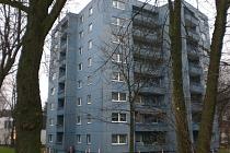 2,5 Zimmer in gutem Zustand mit sehr guter Aufteilung in Schönebeck MIT BALKON