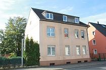 Sehr gepflegt, Dachterasse, Doppelgarage, provisionsfrei: Große 4,5 Zimmer-Wohnung in Westerholt