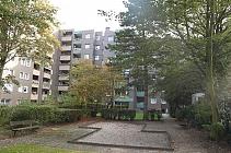 Buer-Mitte: Helle 3,5-Zimmer Wohnung mit Balkon, Aufzug und renoviertem Bad! PROVISIONSFREI