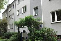 WIEDER DA!!! Gemütliche und sehr gepflegte 2,5-Zimmer-Dachgeschosswohnung in Rüttenscheid.