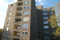 Essen-Freisenbruch: Großzügige 4,5-Zimmer Erdgeschosswohnung MIT BALKON! PROVISIONSFREI