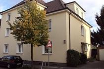 Tolle 2,5-Zimmer-Dachgeschosswohnungin TOP-Zustand in bester Lage von Buer-Mitte.