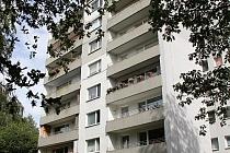 Gute Aufteilung und schöner Balkon: 3,5-Zimmer Wohnung in Datteln -- PROVISIONSFREI