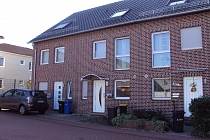 Essen-Altenessen: Ruhig gelegenes und  modernes EFH mit Terrasse und Garten - PROVISIONSFREI