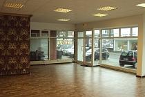 GE-Horst: Sehr gepflegtes Ladenlokal mit breiter Schaufensterfront in gutem Zustand – PROVISIONFREI
