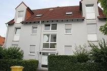 Bestlage von Buer-Mitte: Sehr gepflegte 1,5-Zimmer-Wohnung mit Balkon und erstklassigem Energiewert