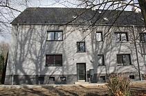 Singles und Studenten aufgepasst: Günstige, gepflegte 2-Raum-Dachgeschosswohnung in Buer