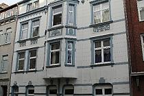 1,5 Zimmer Single-Wohnung in zentraler Lage von Bochum. PROVISIONSFREI