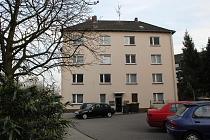 Essen Altendorf: Großzügig geschnittene und gepflegte 4,5 - Etagenwohnung mit Balkon