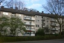 Großzügige 3,5-Raum-Wohnung in Essen-Kray - mit großem BALKON! HELLE RÄUME!