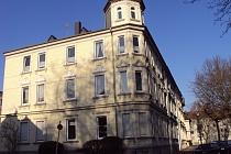 Außergewöhnliche 5,5-Zimmer-Wohnung in sehr guter Lage am Gelsenkirchener Stadtpark
