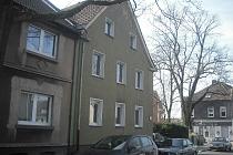 3,5-Zimmer-Dachgeschosswohnung in bester Wohnlage von Buer-Mitte. RESERVIERT
