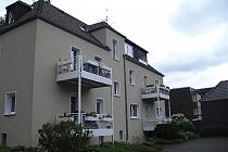 3,5-Zimmer-Wohnung in TOPLAGE von Buer-Mitte mit BALKON MIT GARAGE .Vollständig renoviert!